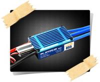 1 ESC Hobbywing  Platinum Pro 80 Amp