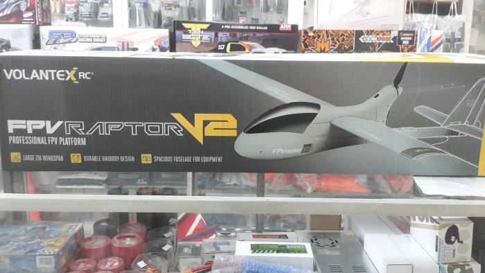 1 Rapter V2