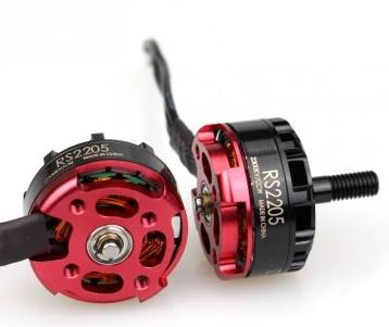 1 Emax Motor : RS2205 - 2300CW/CCW