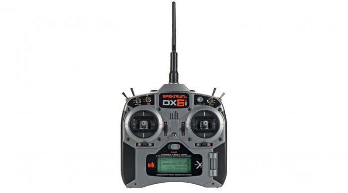 1 DX6-I
