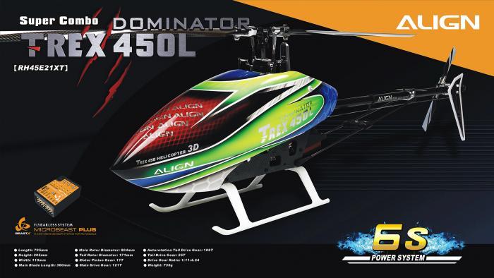 1 450L Kit