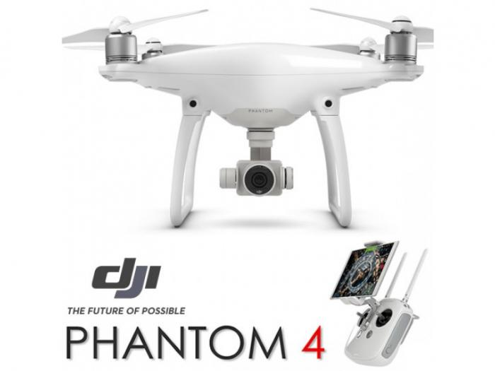 1 Phantom 4