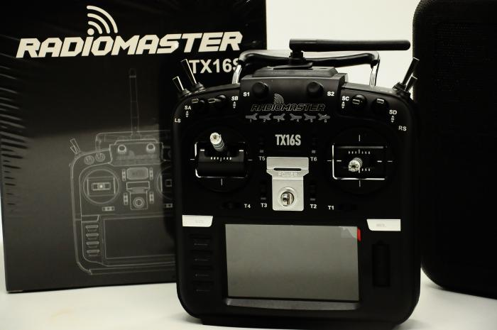 1 radiomaster tx16s
