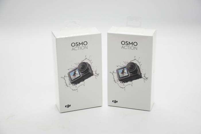 1 OSMO ACTION