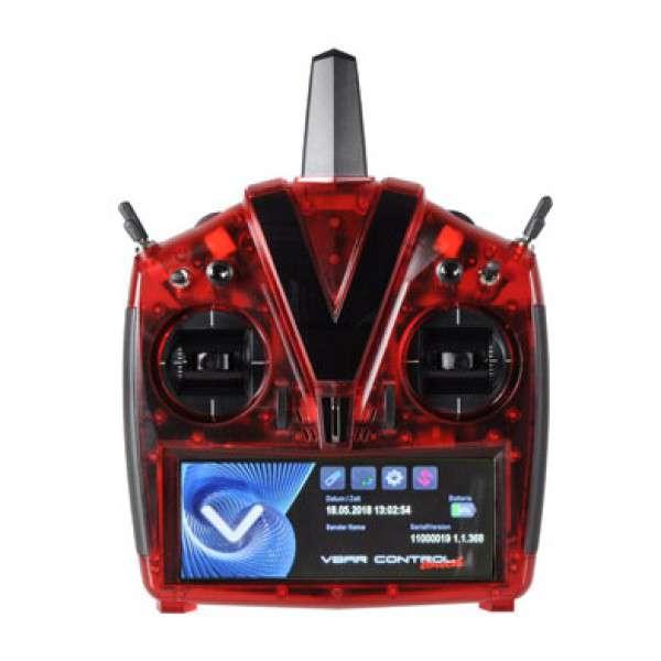 1 VBar Control Touch
