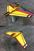 Body wing